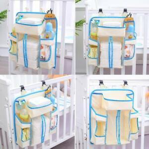 Nursery-Organizer-Baby-Diaper-Caddy-Hanging-Organization-Storage-Bag