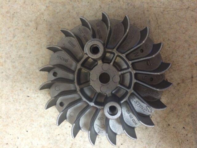 Stihl FS90, FC 90, 100,110,130 fly wheel    OEM 4180 400 1200