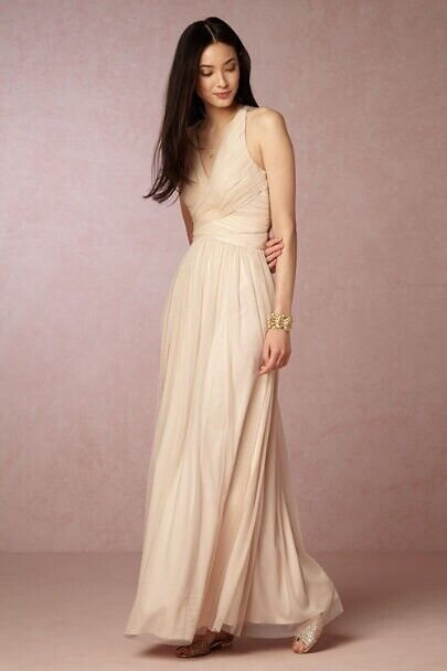 BHLDN By Hitherto EDITH DRESS Size: 10 New
