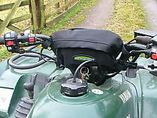 Quad Bike ATV Snowmobile Scooter Motorcycle Handlebar Bag