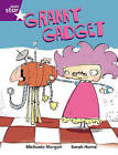 Rigby Star Independent Purple Reader 3: Granny Gadget by Pearson Education Limited (Paperback, 2003)
