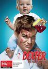 Dexter : Season 4 (DVD, 2013, 4-Disc Set)
