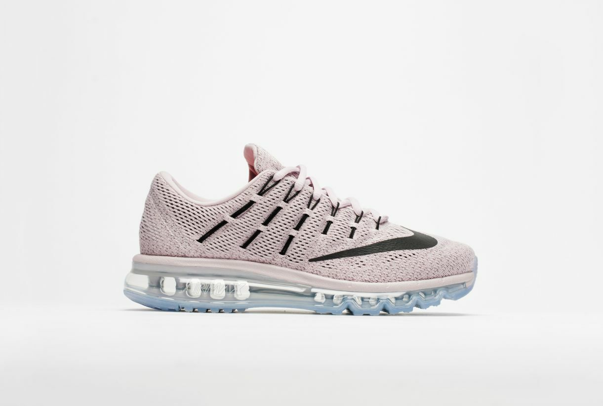 Women's Nike Air Max 2018 Women's Running Shoe