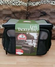 RAPALA Limited Edition Lite Tackle Bag with one 3600 sized tackle box -brand new