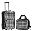 Luggage-2-Piece-Set-Choose-14-Colors-One-Size-Free-Shipping thumbnail 8