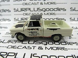 Johnny-Lightning-1-64-Scale-LOOSE-Weathered-1965-CHEVROLET-C10-Pickup-Truck-2