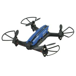 Ftx Ftx0500 Drone Skyflash Racing avec lunettes, obstacles, appareil photo 720p 5056135714942
