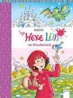 Hexe Lilli im Wunderland von Knister (2015, Gebundene Ausgabe)
