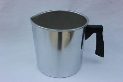 Candle making MINI wax melting pot 1lb soap crafts