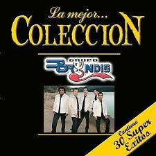 Grupo Bryndis Mejor Coleccion CD