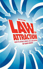 Guide for Living: Law of Attraction - How to Attract Money, Love, and Happiness by David, Hooper (Paperback, 2007)