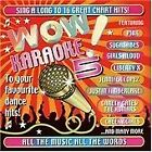 Karaoke - Wow! , Vol. 5 (2003)