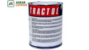 Tractol Fendt Vert 1 L Kunstharzlack Traktorlack Schlepperlack-afficher Le Titre D'origine Les Clients D'Abord