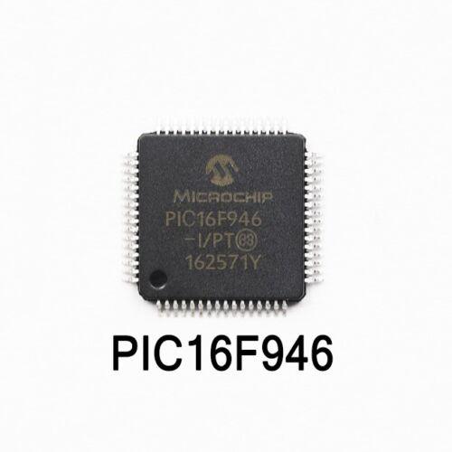 1PCS SMD IC PIC16F946 PIC16F946-I//PT NEW