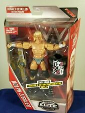 WWE  DOLPH ZIGGLER Elite Series 39 Wrestling Action Figure Toy