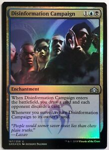 Ravnica draw 4x compulsive research//compelling investigations