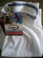 Duofold Thermax Proformance Boys Light Weight Thermal Underwear Long John 8-10