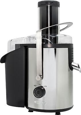 Bella - High Power Juice Extractor - Black
