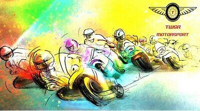 TWSR MOTORSPORT
