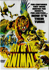 Day of the Animals (DVD, 2006)