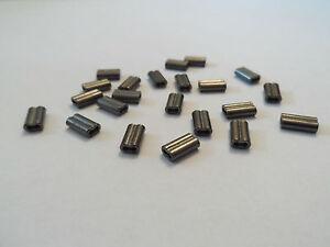 8mm-Pesca-Doppio-Crimps-per-Rig-Making-dimensioni-1-0-mm-1-2-mm-E-1-5-mm-FORO
