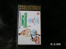 CARY ON EMMANNUELLE VHS VIDEO/ THIS IS NOT A DVD