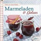 Marmeladen & Gelees (2015, Gebundene Ausgabe)