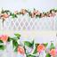 7-7ft-Artificial-Silk-9-Rose-Flower-Vine-Leaf-Garland-Wedding-Party-Home-Decor thumbnail 7