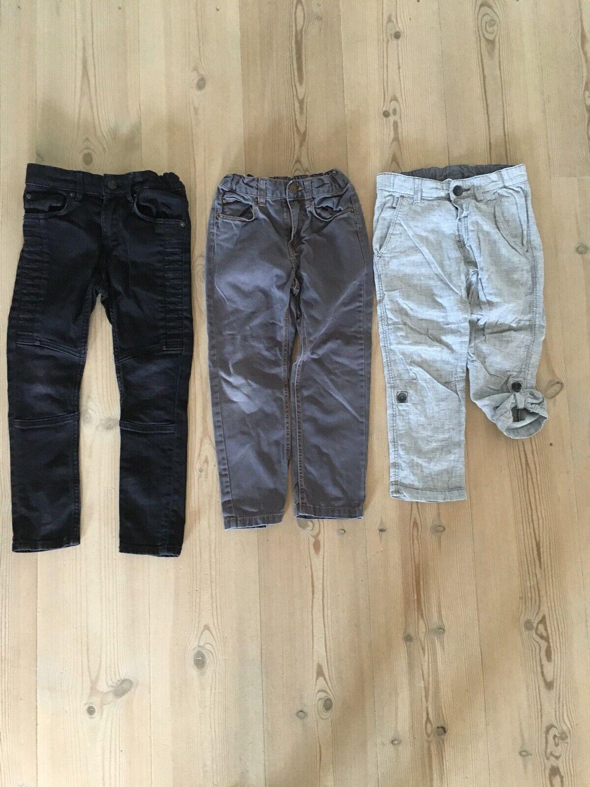 Bukser, bukser, H & M