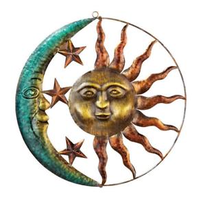 Sun-and-Moon-Metal-Wall-Art-Sculpture-for-Home-Design-Indoor-Outdoor-Decor-Iron