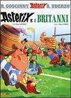 Uderzo, A: Asterix e i britanni von Albert Uderzo und René Goscinny (2015, Gebundene Ausgabe)