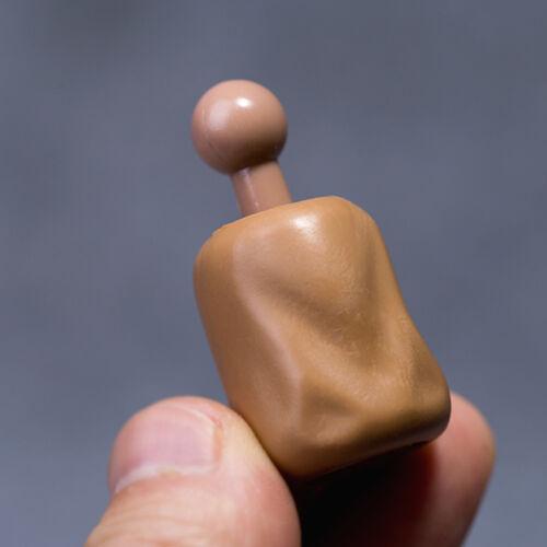 1//6 HT BT001 Long Neck Connector Connection For Head Sculpt Action Figure Body