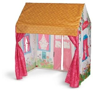 Image is loading American-Girl-WELLIE-WISHERS-Magic-Theater-PLAY-TENT-  sc 1 st  eBay : girl play tent - memphite.com