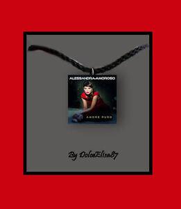 Collana-Alessandra-Amoroso-Idea-regalo-Gadget-Cantanti-Idea-regalo