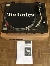Technics  1210 Mk2 Very Good Condition  ,1 Year Warranty,