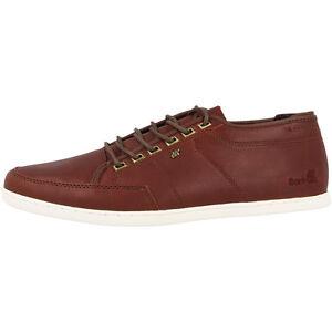 Fauve Hommes Icn Baskets E14774 Chaussures En Cuir Sparko Boxfresh 7Cna0qvwa