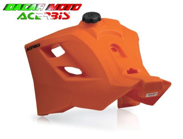 DEPÓSITO NARANJA 24 LITROS KTM EXC 250 2008 2009 2010 2011 ACERBIS