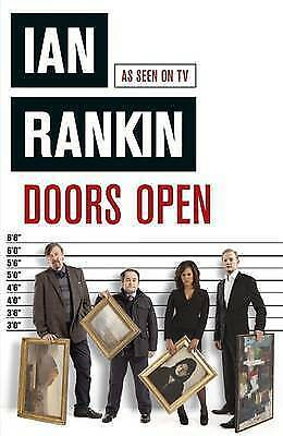 1 of 1 - Doors Open, Rankin, Ian, 1409127893, New Book