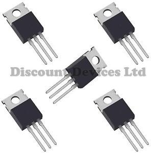 5X  TIP120 Power Transistor NPN