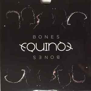 2021 Eurovision - Bulgaria 2018.  Bones - Equinox. ( Promo CD Single.)