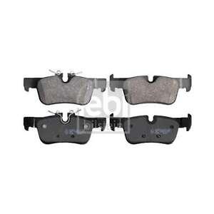Genuine-Febi-Rear-Brake-Pads-16910