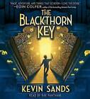 Blackthorn Key by Kevin Sands (CD-Audio, 2015)