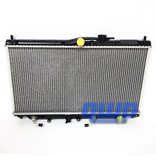 New Radiator For Honda Prelude Accord 2.2L L4 4CYL Auto Trans CU19 19010PT1901