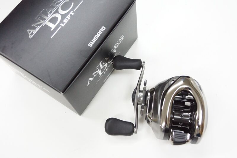 SHIMANO  2016 ANTARES DC LEFT HANDLE  new exclusive high-end
