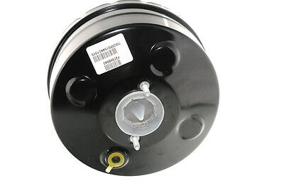 ACDelco 178-0788 New Power Brake Booster