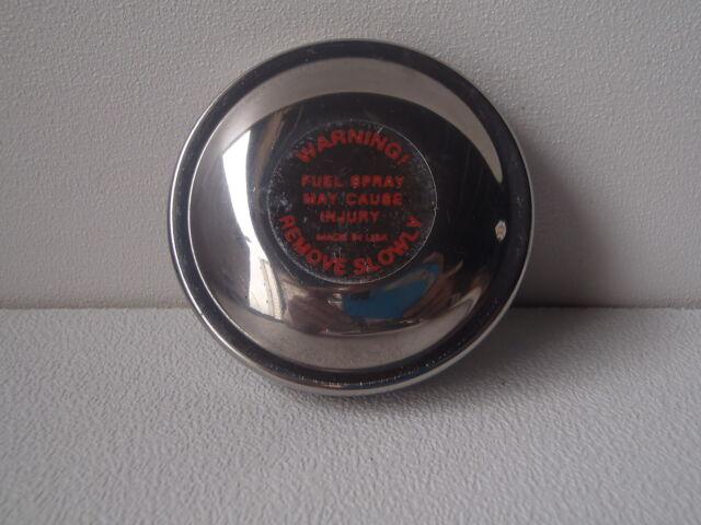 Gates 31738 Fuel Cap