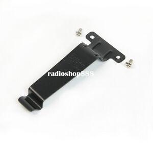belt clip for kenwood tk 2107 tk 3107 tk2107 bc20 ebay. Black Bedroom Furniture Sets. Home Design Ideas