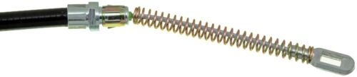 Parking Brake Cable Rear Right Dorman C95531