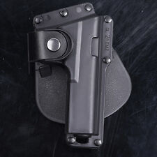 hunting Holster  can put LIGHT LASER together in holster for GLOCK 19 23 25 32