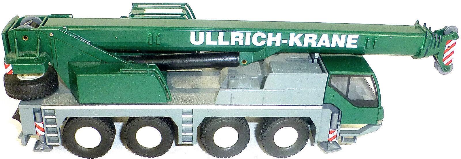 Ltm 1060 2 mobilkran ullrich krane green liebherr Conrad 2094 1 50 ovp å